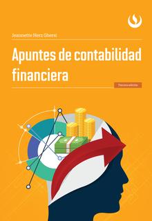Carátula Apuntes de contabilidad financiera (3a. ed.)